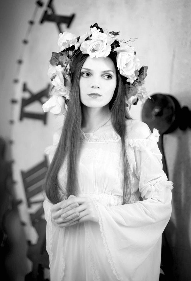 Марианна Vesssna Лукьянова