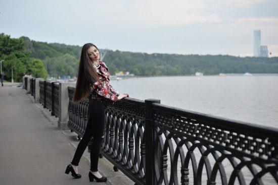 Марианна Vesssna