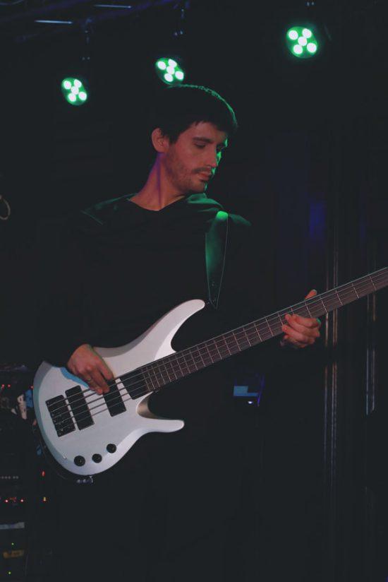 Дмитрий Зебрев