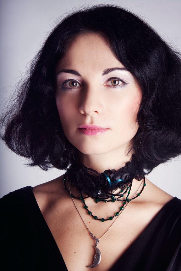 Марина Felis Щерба