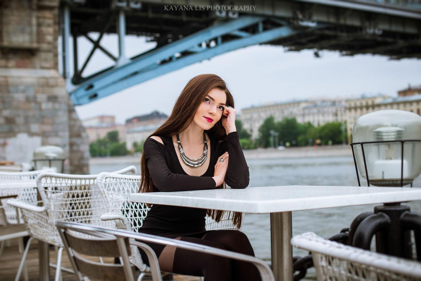 Марианна Vesssna Лукьянова. Фотограф - Каяна Лис. Май 2016.