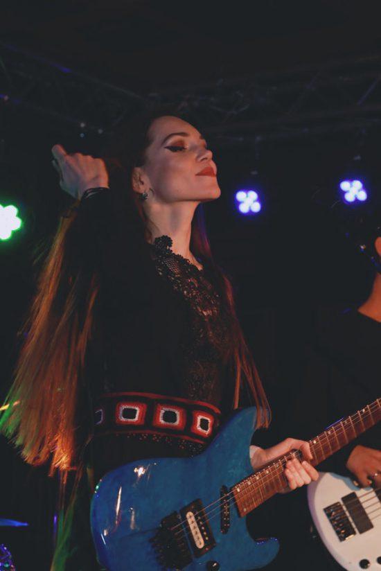 Марианна Лукьянова